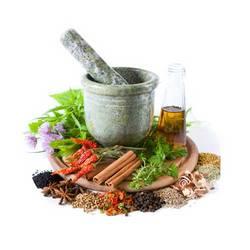herbal-formulation