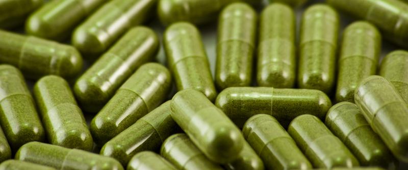 Herbal Supplements Manufacturer