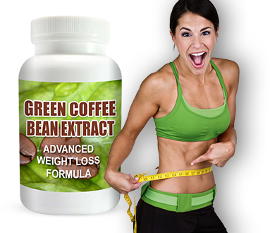 Green Coffee Bean - Advanced Weight Loss Formula
