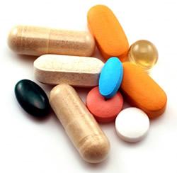 vitamin-manufacturers