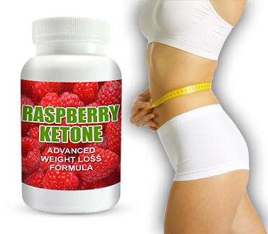 Raspberry Ketones - Advanced Weight Loss Formula