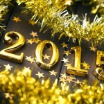 3d+wallpapers+golden+color+-+Happy+New+Year+2015