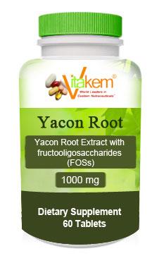 yacon-root