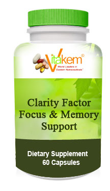 CLARITY-FACTOR--FOCUS-AND-MEMORY-SUPPORT