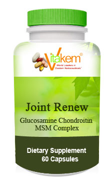 JOINT-RENEW-GLUCOSAMINE-CHONDROITIN-MSM-COMPLEX-150-COUNT