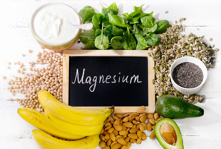 Magnesium And Your Digestion