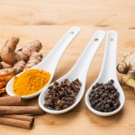 5 Super Spices For Weight Loss