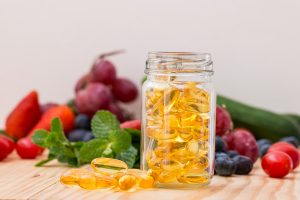 Vitamin D Is An Important Component Of A Healthy Lifestyle