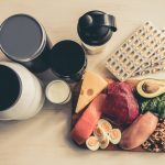 Five Products To Start Your Sports Nutrition Line