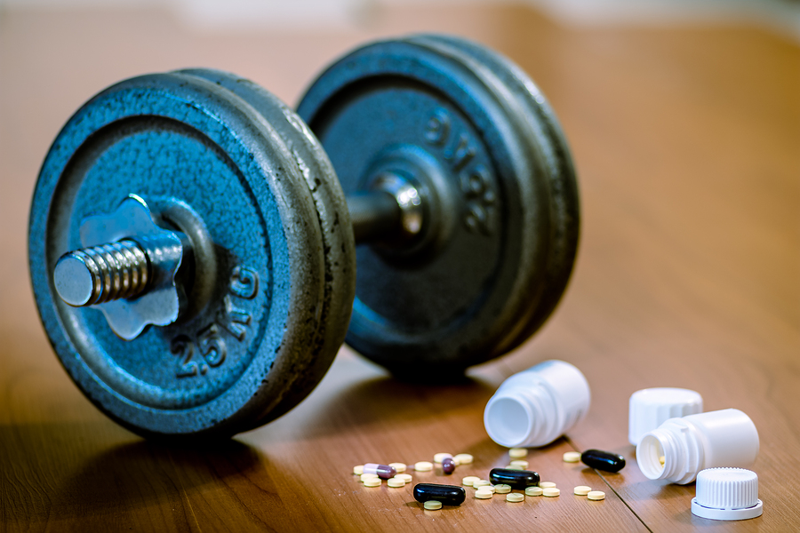 The Right Body Building Supplements