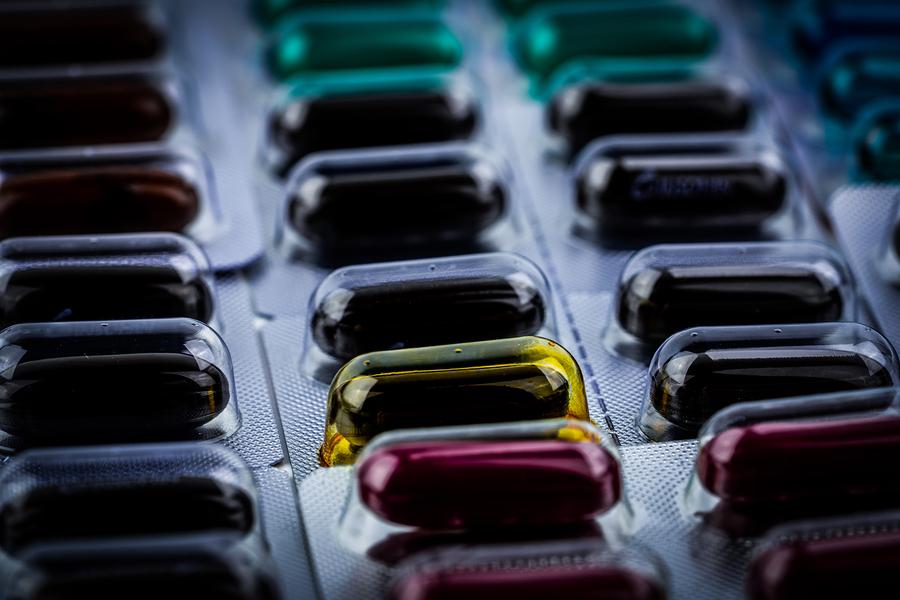 Vitamin Manufacture