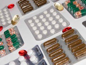 Vitamins Won't Be Hit With Tariffs