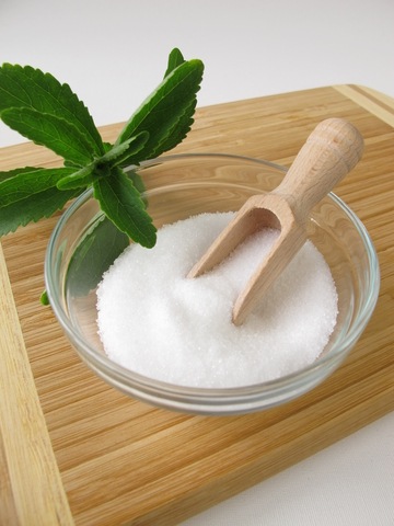 The Benefits of Stevia Plant