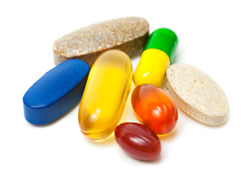 dietary supplement manufacturers