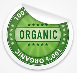 private label organic supplements