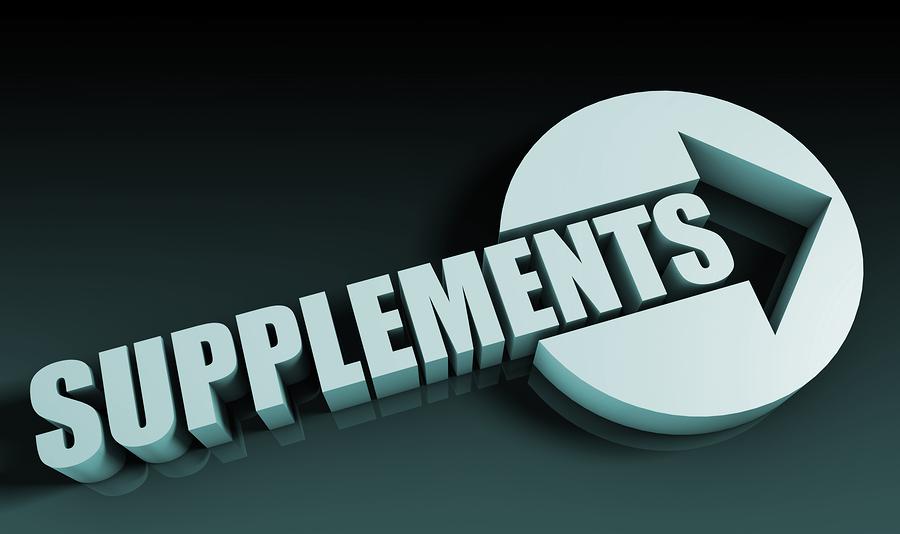 Top Ten Ingredient Trends In Nutritional Supplements