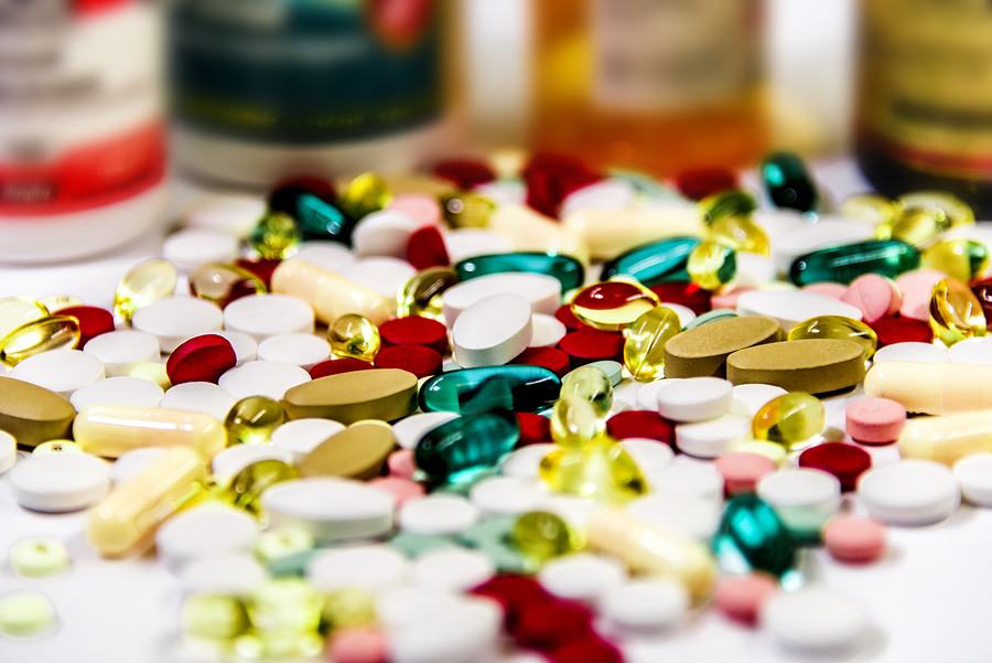 Vitamin Demand Is On The Rise
