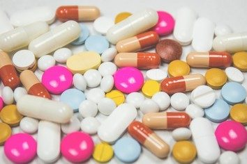 Top Selling Vitamins and Supplements