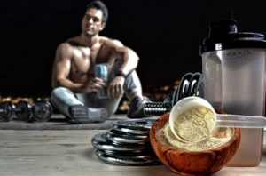 private label bodybuilding supplements
