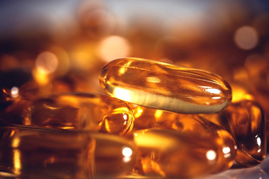 Vitamins Manufacturing