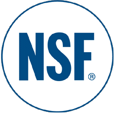 Vitakem cGMP Certified - NSF International