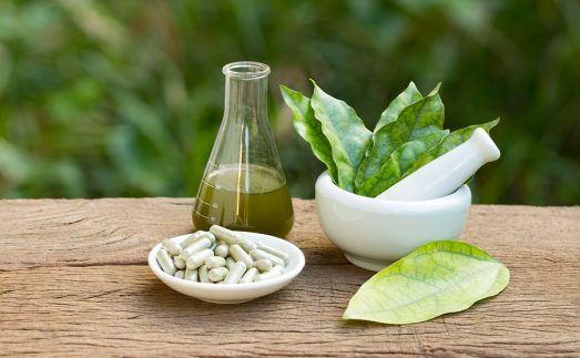 The Top 5 Herbals In Supplement Manufacturing