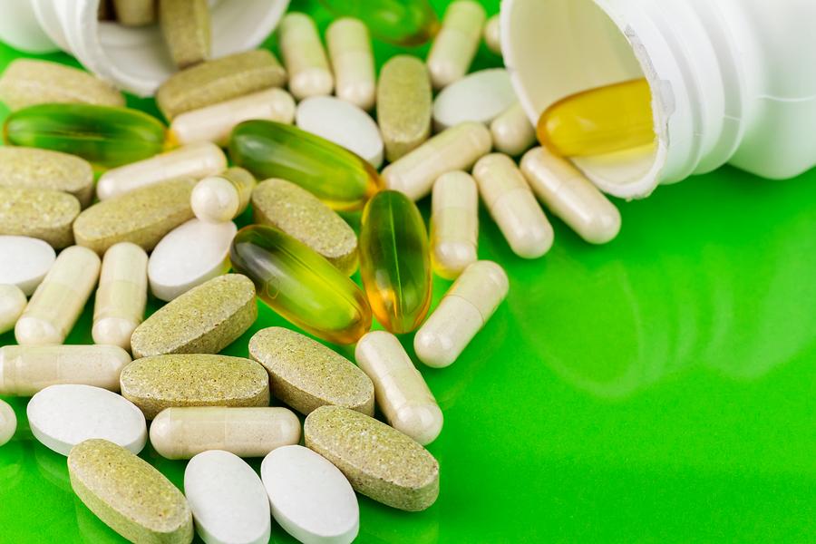 Vitamin Manufacturers Make The Most Of Multivitamins