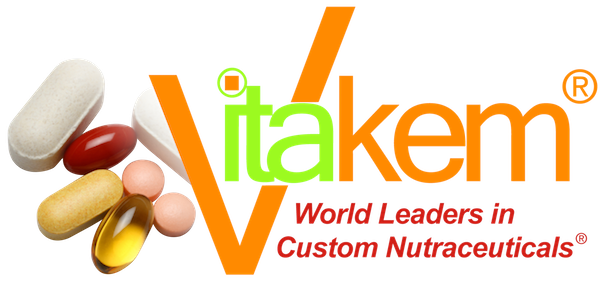 Private Label Vitamins - Vitakem Labs Gummy Supplements