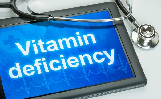 What Causes Vitamin Deficiency?
