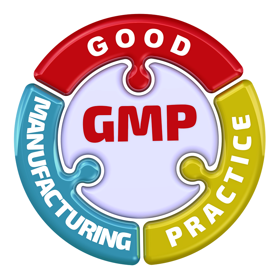 What Is GMP Compliance?