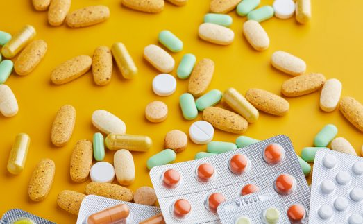 Drop Shipping Supplements from Your Supplier