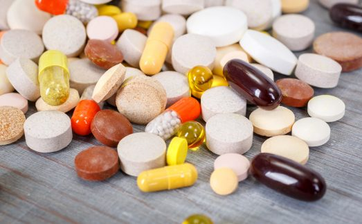 Creating Your Own Brand with Nutraceutical Manufacturing