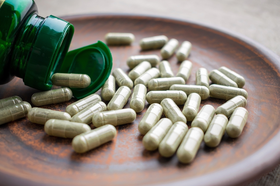 What Are Organic Supplements?